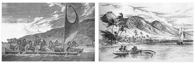Hawaii History
