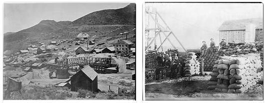 Nevada History