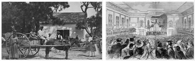 South Carolina History