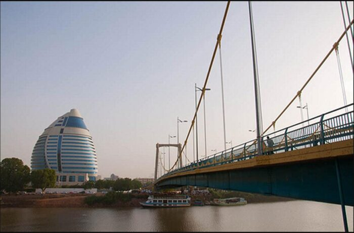 Sudan 4