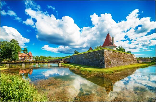 THE BEST OF ESTONIA
