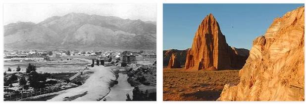 Utah History