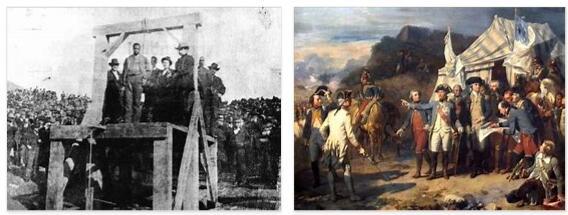 Virginia History
