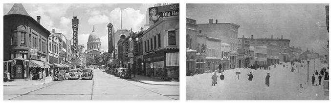 Wisconsin History