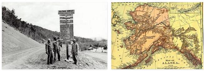 Alaska History