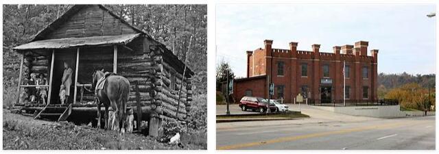 Kentucky History