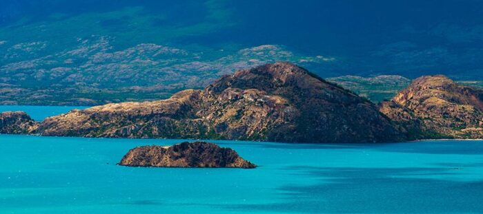 What is the climate like in Patagonia