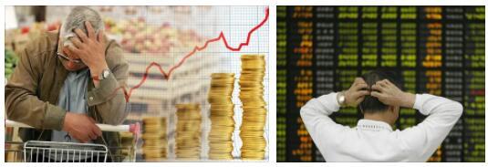 Turkmenistan Economic Crisis
