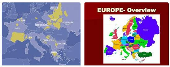 Europe Overview